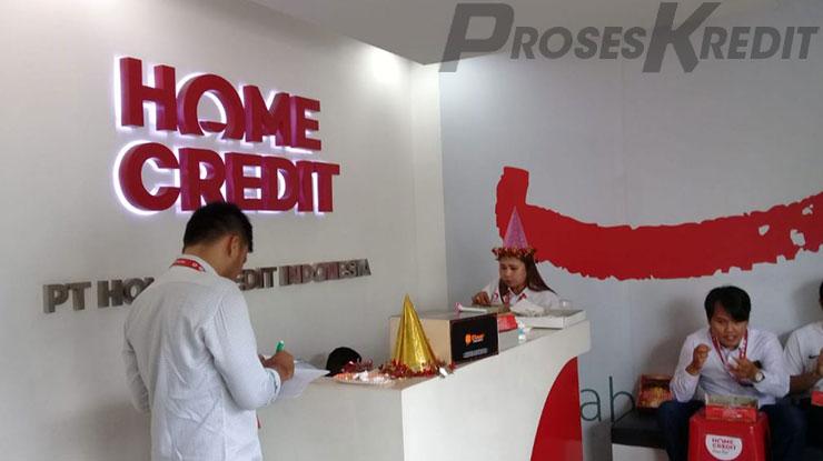 Fasilitas Home Credit
