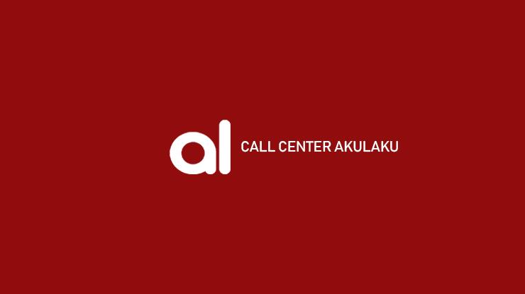 Call Center Akulaku 24 Jam 2021 Alamat No Telp Email