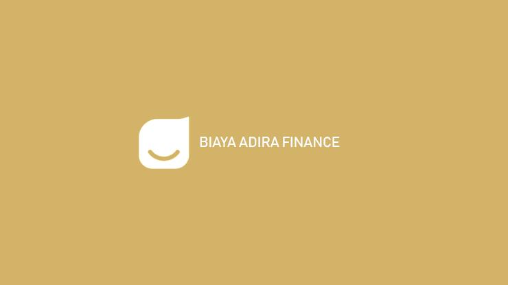 Biaya Adira Finance