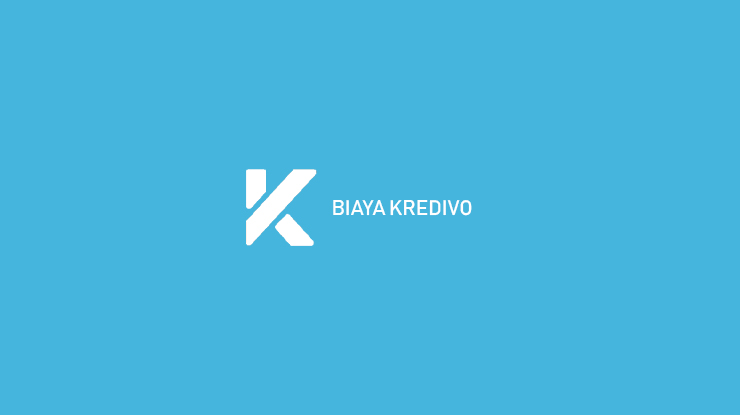 Biaya Kredivo