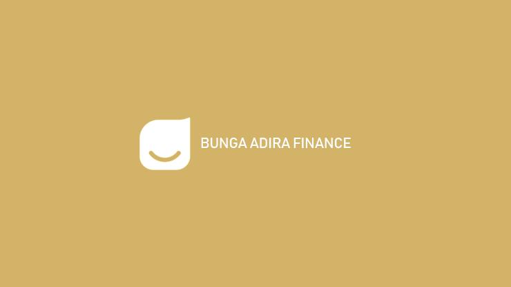 Bunga Adira Finance
