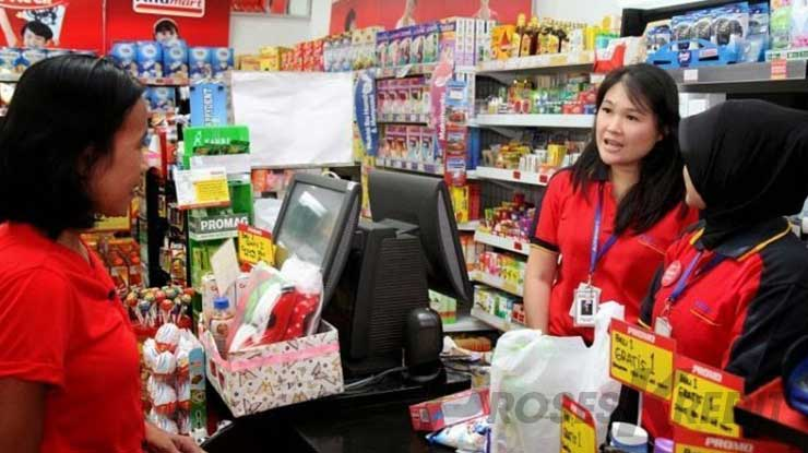Cara Bayar Cicilan Kredivo di Alfamart