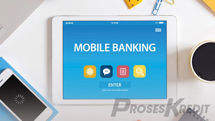 Cara Bayar Cicilan Kredivo via Mobile Banking