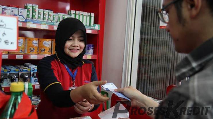 Cara Bayar Home Credit Lewat Alfamidi