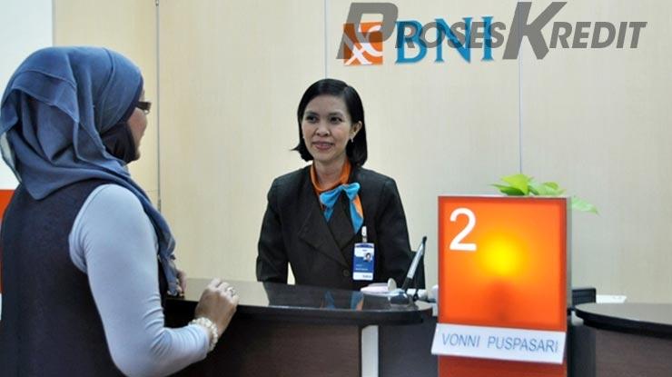 Cara Bayar Home Credit Lewat Teller Bank BNI