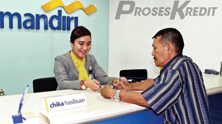 Cara Bayar Home Credit Lewat Teller Bank Mandiri