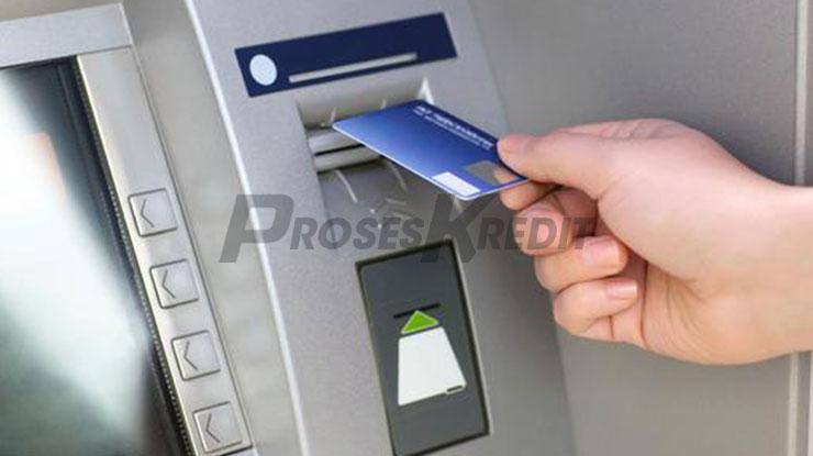 Cara Bayar Tagihan Akulaku via ATM
