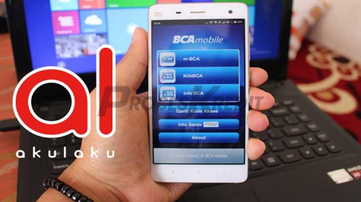 Cara Bayar Tagihan Akulaku via Mobile Banking