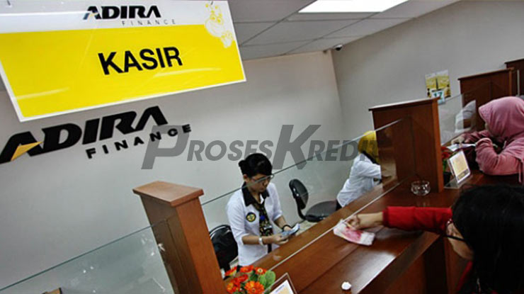 Cara Cek Denda Adira Finance Via Offline