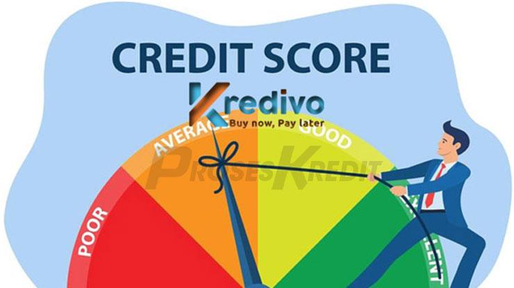 Cara Melihat Skor Kredit Kredivo Terbaru