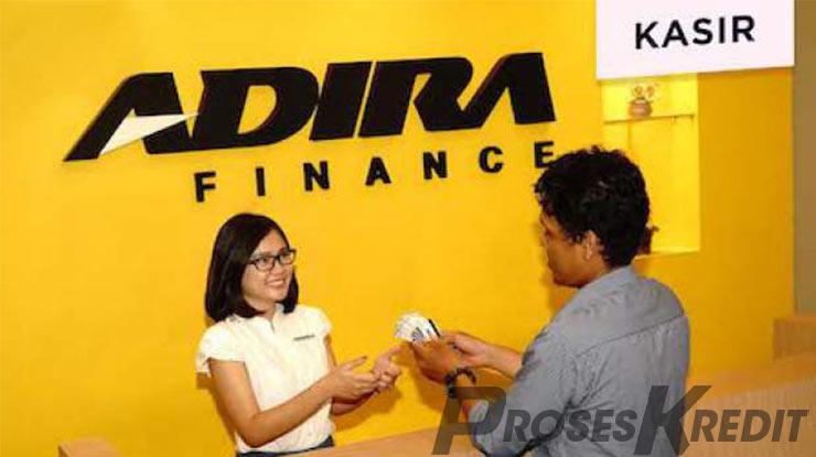 Cara Pelunasan Adira Finance