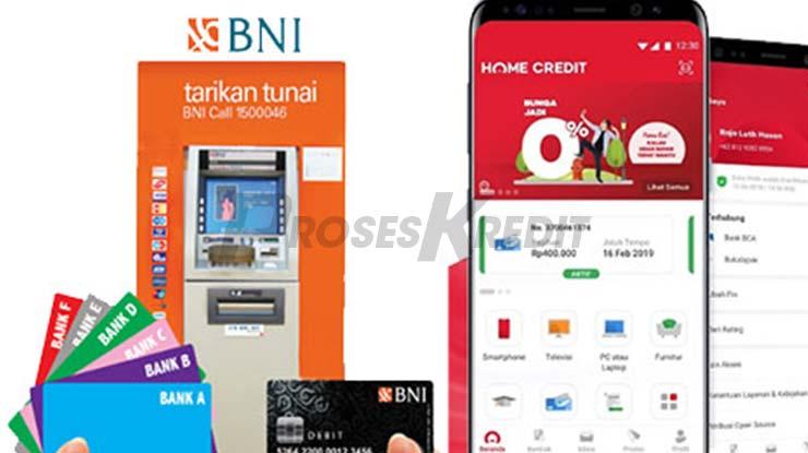 Cara Top Up Home Credit Pay Offline