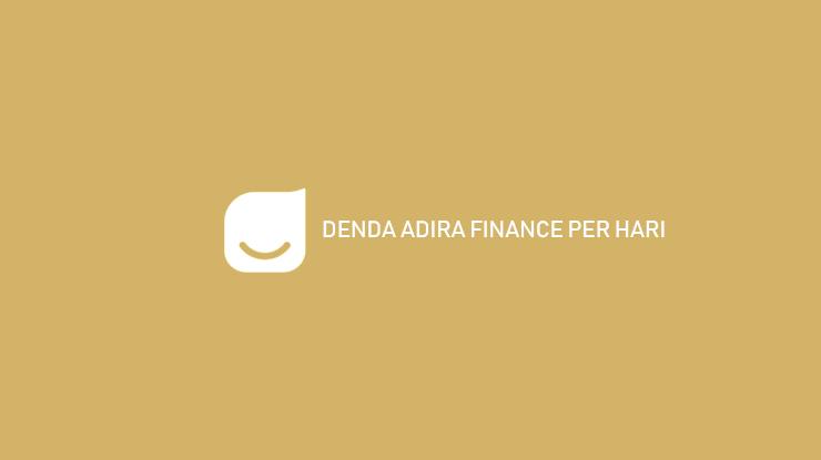 Denda Adira