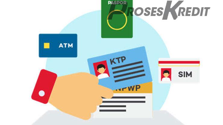 Dokumen Pengajuan Kredit