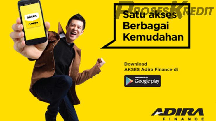 Kelebihan Pinjam di Adira Finance