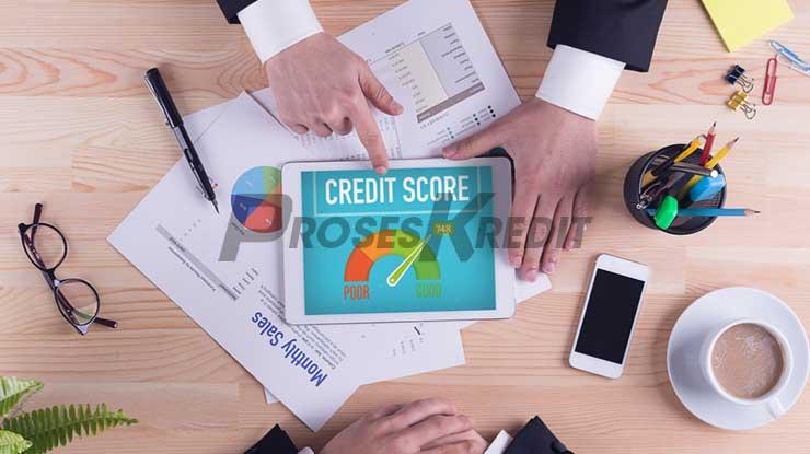 Keterangan Mengenai Level Kredit Kredivo