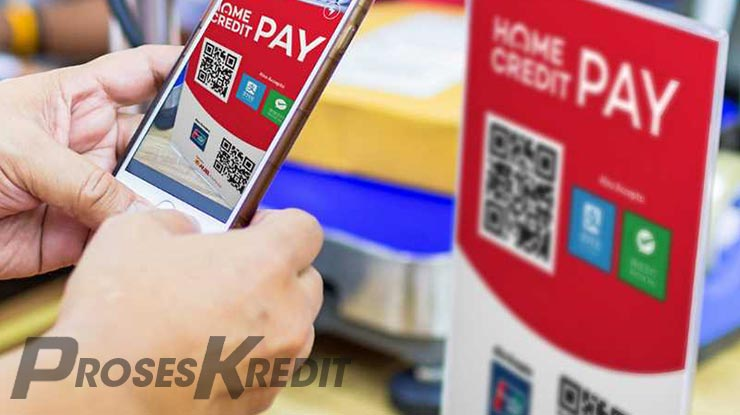 Keunggulan Home Credit Pay