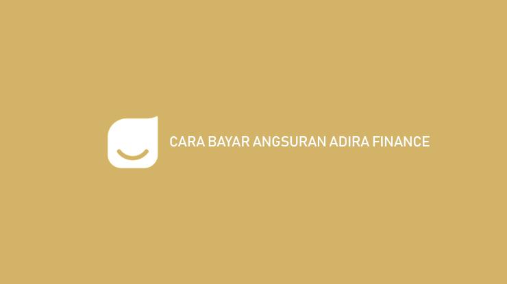 Master Kategori ADIRA FINANCE 1