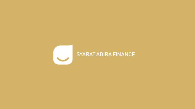 SYARAT ADIRA