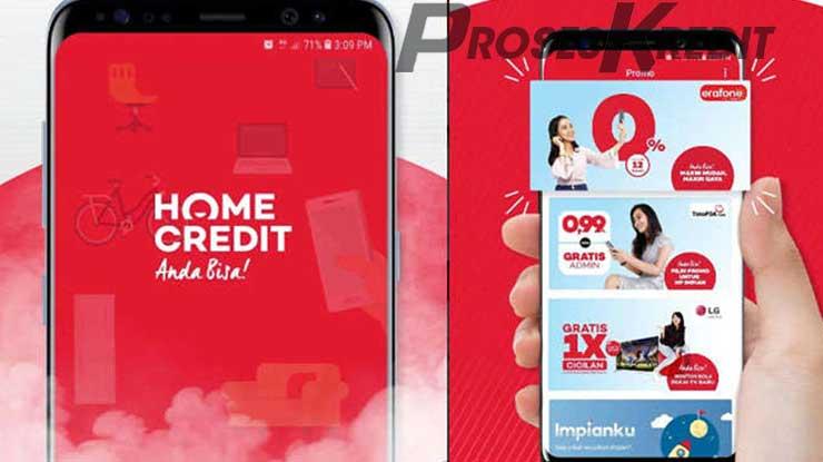 20 Syarat Home Credit & Cara Pengajuan Kredit 2021, Pasti ...