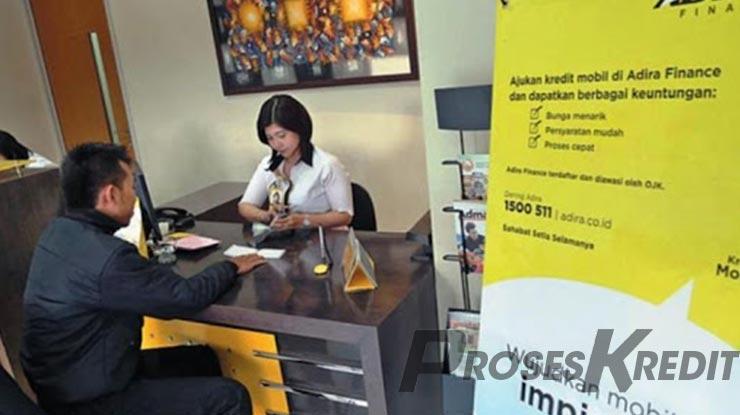Syarat Pengambilan BPKB Adira Finance