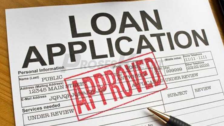 Tips Agar Pengajuan Pinjaman Bisa Diterima