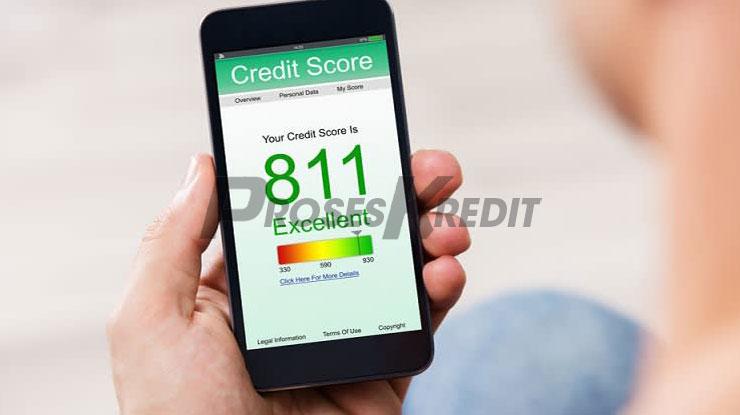 Tips Agar Skor Kredit Tidak Jelek