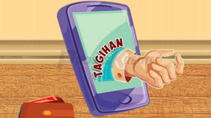 Apakah Bisa Kabur dari Pinjaman Online Akulaku