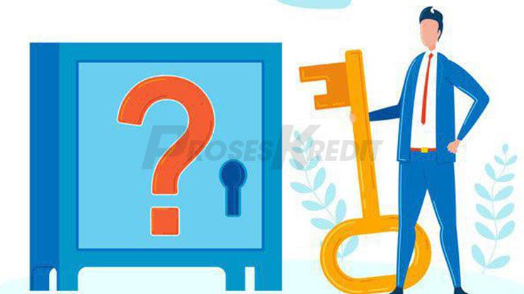 Kredivo Lupa Security Question