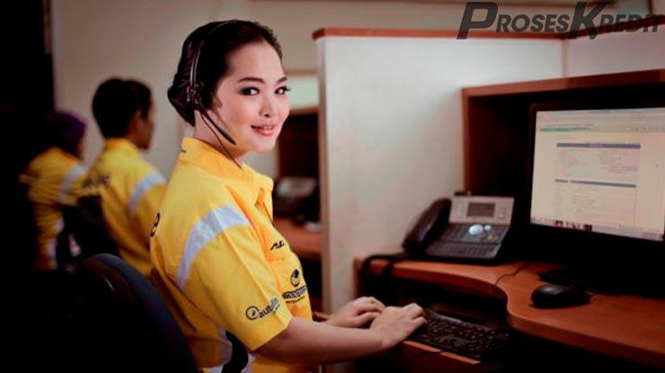 Cara Cek Denda via Call Center
