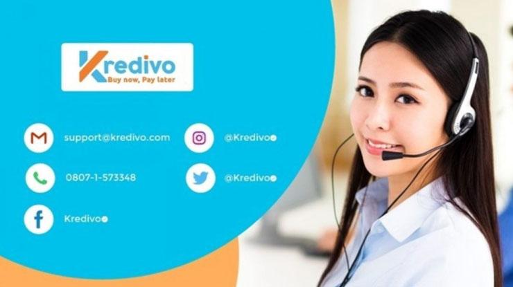 Hubungi Call Center Kredivo