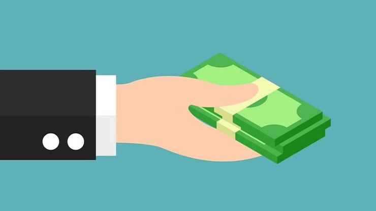 Limit Pinjaman UKU di LinkAja