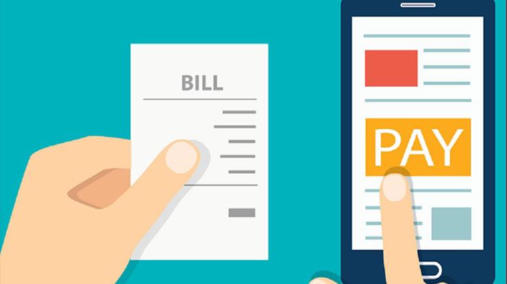 Biaya Admin Bayar Akulaku via ATM BRI