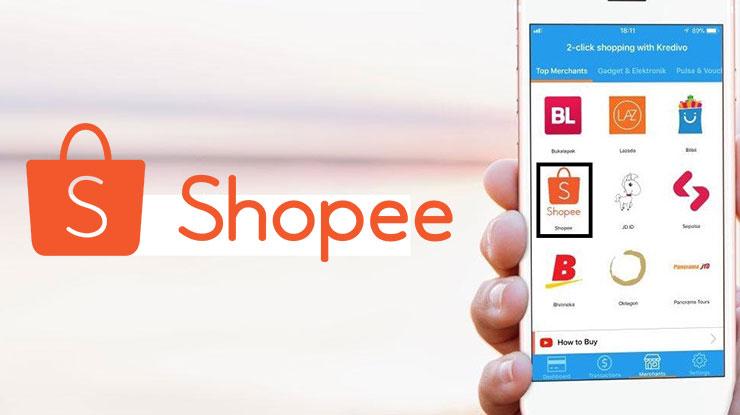 Cara Belanja di Shopee Pakai Kredivo