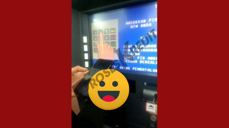 Kunjungi Gerai ATM BRI Untuk Bayar Akulaku