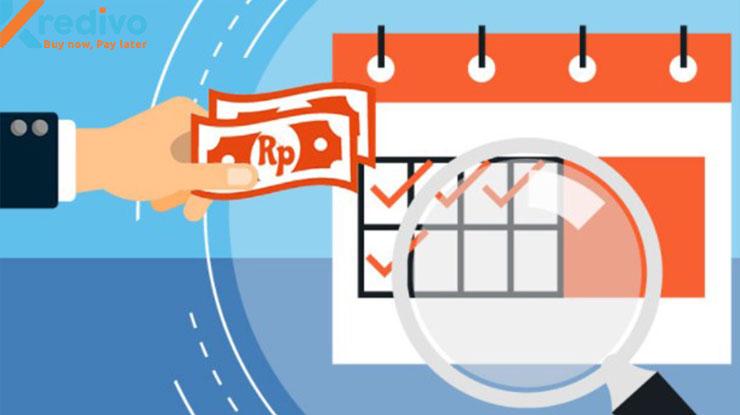 Tanggal Jatuh Tempo Pembayaran Kredivo Per Bulan
