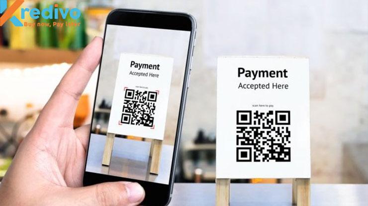 Biaya Admin Pembayaran Pakai QRIS Kredivo di Merchant Offline