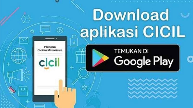 Cicil Pinjaman Online OJK Cepat Cair