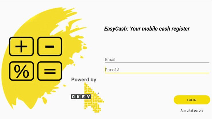 EasyCash
