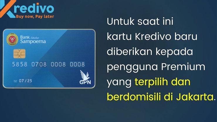 Syarat Membuat Kartu Kredivo