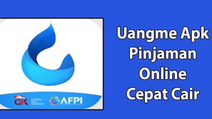 UangMe Pinjaman Online OJK Cepat Cair