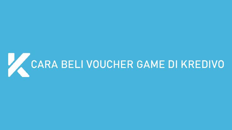 Cara Beli Voucher Game di Kredivo Limit Biaya Layanan