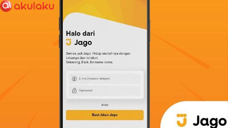 Cara Melunasi Tagihan Akulaku via Bank Jago
