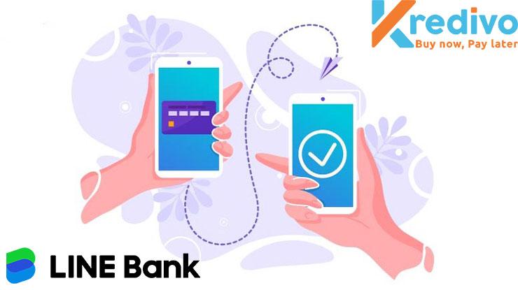 Ketentuan Biaya Admin Bayar Cicilan Kredivo Pakai Line Bank
