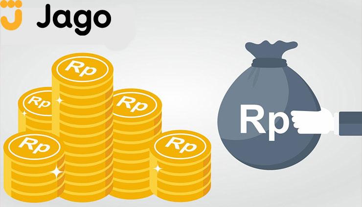 Biaya Admin Bayar  Shopee PayLater Lewat Bank Jago