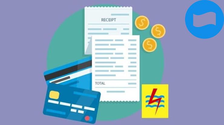 Biaya Admin Beli Token Listrik di DANA PayLater