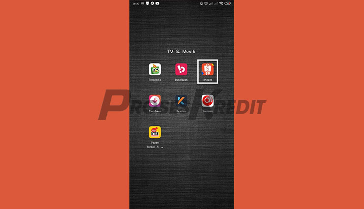 Buka Aplikasi Shopee 3