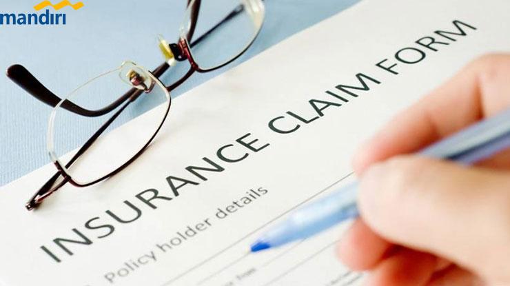 Cara Klaim Asuransi Pinjaman Bank Mandiri