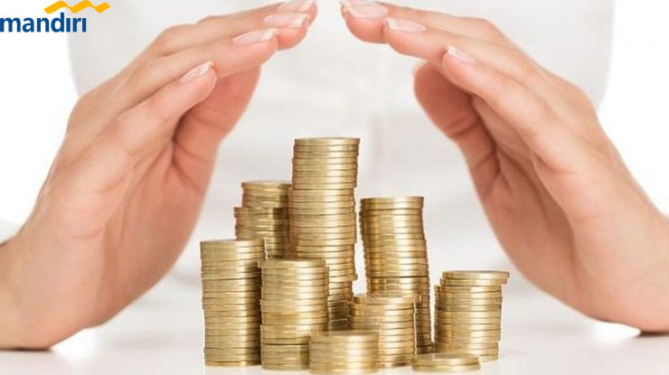 Jumlah Dana Asuransi Pinjaman Bank Mandiri