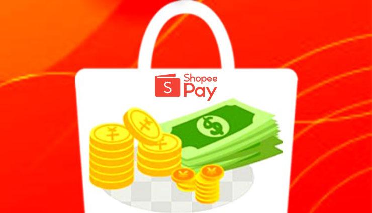 Ketentuan Biaya Admin Bayar Shopee Pinjam Pakai ShopeePay